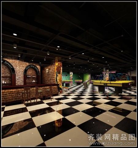 杭州滨江区电玩城