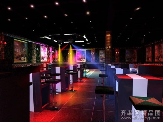 武汉海伦斯酒吧