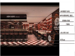 世贸东一号火锅店