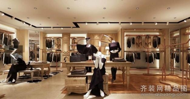 新苏天地服装店图集 发布时间:2014-05-17 10:00:02