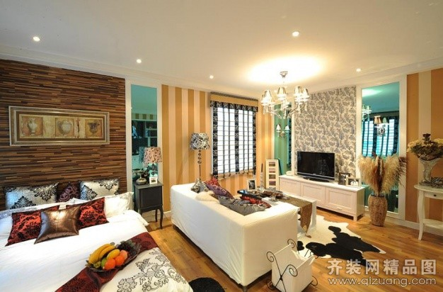 铂金大厦-单身公寓