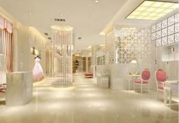 现代简约-婚纱影楼
