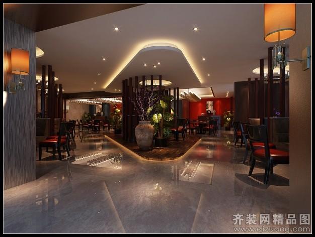 500平米其它欧式风格家装装修图片设计-江阴齐装网