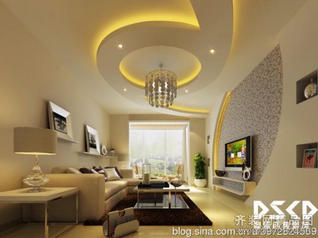 135平米普通户型现代简约家装装修图片设计-呼和浩特