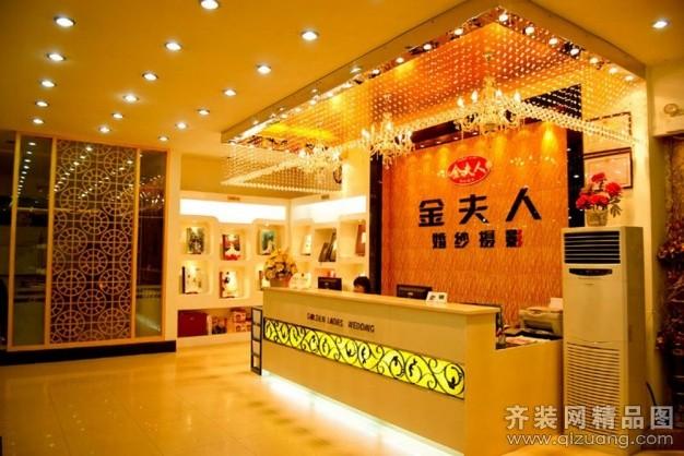 500平米普通户型欧式风格家装装修图片设计-杭州齐装