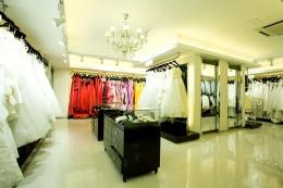 国际婚纱城