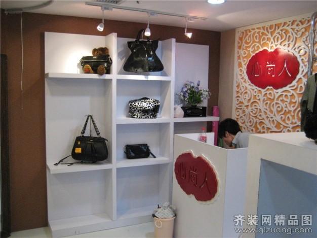28平米普通户型现代简约家装装修图片设计-合肥齐装