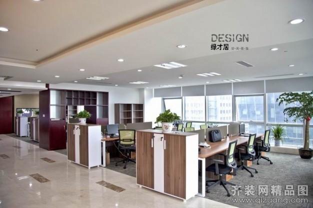 200平米普通戶型現代簡約家裝裝修圖片設計-杭州齊裝