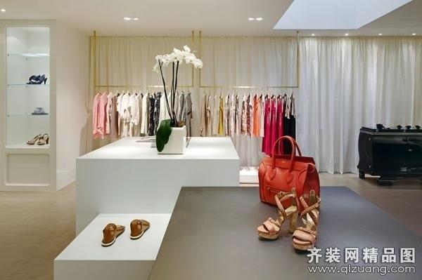 300平米普通户型现代简约家装装修图片设计-苏州齐装