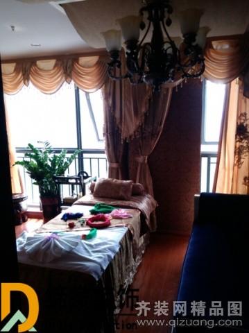 200平米普通户型其他家装装修图片设计-合肥齐装网