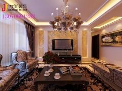 桓台紫悦城装修案例