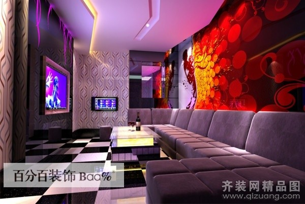 1500平米普通户型其他家装装修图片设计-合肥齐装网