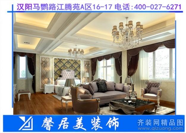 欧式豪宅图集 发布时间:2014-08-26