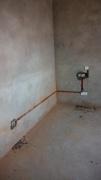 九岭别墅-水电开槽进行时