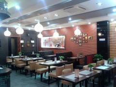 上海巧芋工坊新铺店