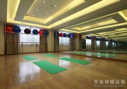 禅瑜伽会所