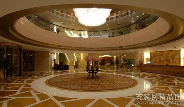 金桥湾酒店地中海风格装修效果图实景图