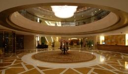 金桥湾酒店