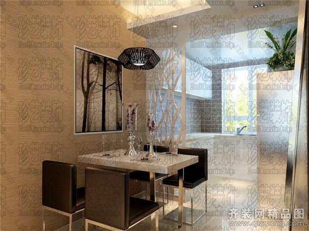 108平米普通户型欧式风格家装装修图片设计-合肥齐装
