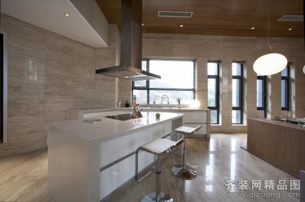 青岛湖现代简约装修效果图实景图