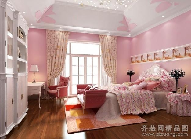 18平方房间装修图片