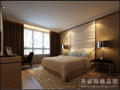 青岛宾馆装修设计