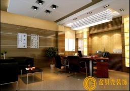 龙河大厦  办公室