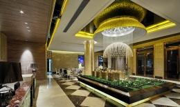 上城国际售楼中心