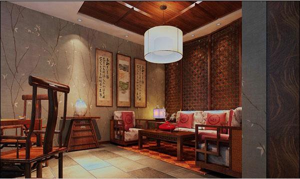2014年最流行的室内装修风格介绍