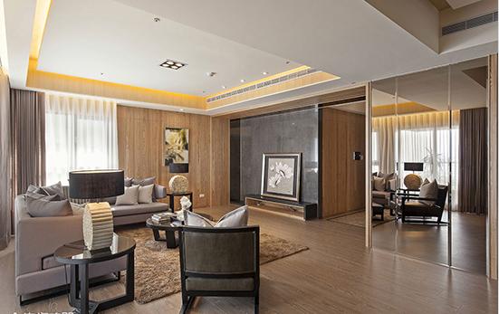 木地板颜色选择与搭配_装修常识-杭州齐装网