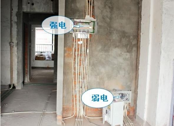 水电施工之标准水电验收