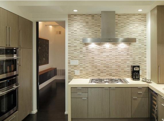 厨房装修的防水要求