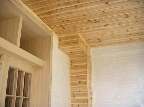 木工工程验收小知识