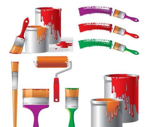 家具刷漆 焕然一新