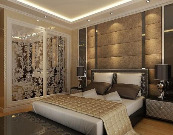你房间壁纸的色彩搭配