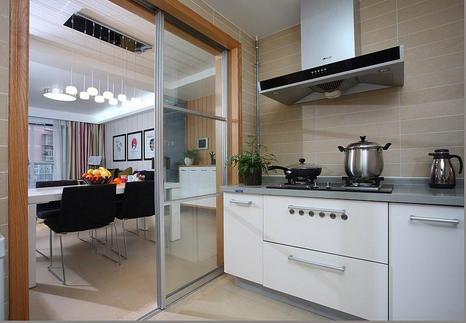 厨房装修 既经济又实惠