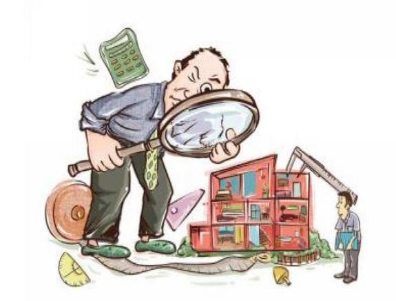 交房收房注意事项 如何进行验房