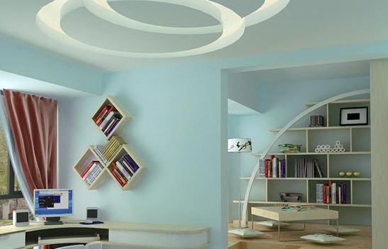 小户型房间装修效果图欣赏