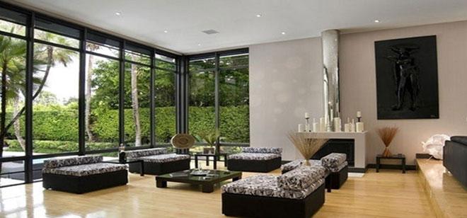 国内10大知名室内设计师及室内设计风格介绍