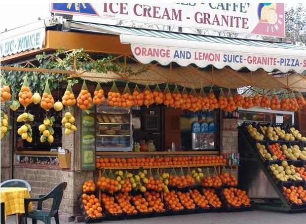 水果店怎么装修 水果店装修效果图