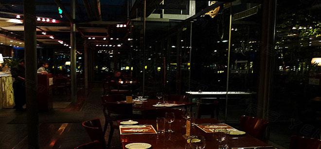 西湖翡翠花园酒家室内设计风格点评