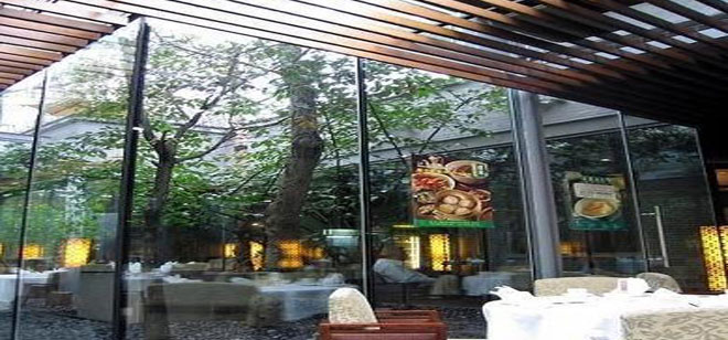这两点告诉你西湖翡翠花园酒家就餐环境到底好在哪?