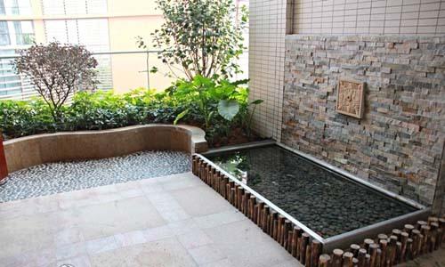 6款高颜值入户花园装修效果图