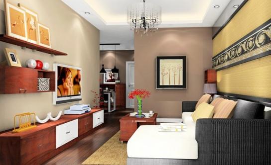 两款20平米以内超小房间装修效果图告诉你怎么节省空间