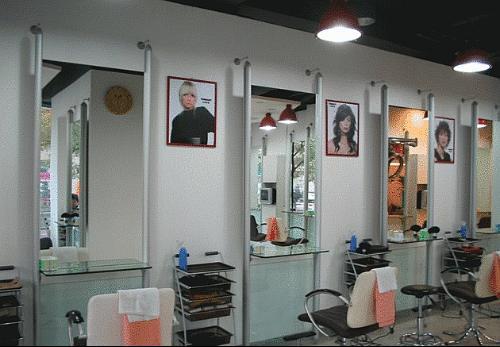 理发店装修容易忽略的3点装修注意事项