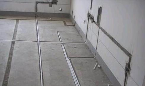 装修房子如何布线才合理?