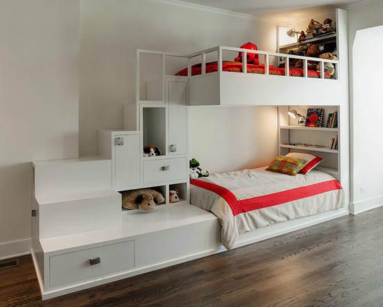 10条小空间创意装饰布置 打造专属30平小户型装修的温馨