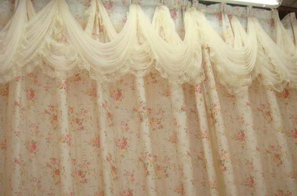 【窗帘头】窗帘盒的替代品,让你家的窗户更美丽