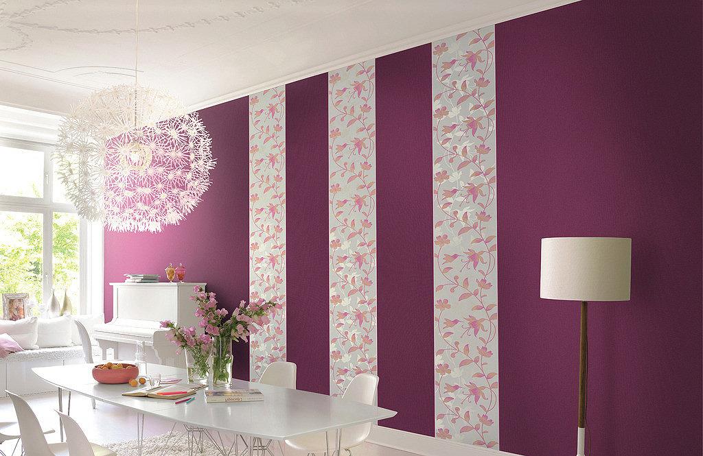 装修选择涂料好还是墙纸好?有什么区别?