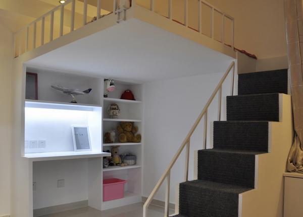 【小房间装修】小房间的装修设计窍门